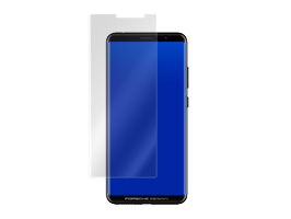 OverLay Plus for PORSCHE DESIGN HUAWEI Mate RS 極薄 表面用保護シート