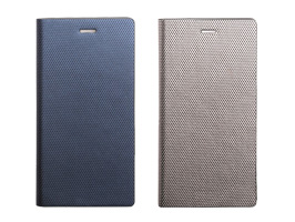 Zenus Metallic Diary for Xperia XZ2 SO-03K / SOV37
