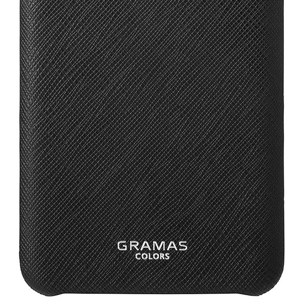 "GRAMAS COLORS ""EURO Passione"" Shell PU Leather Case for Galaxy S9+ SC-03K / SCV39"