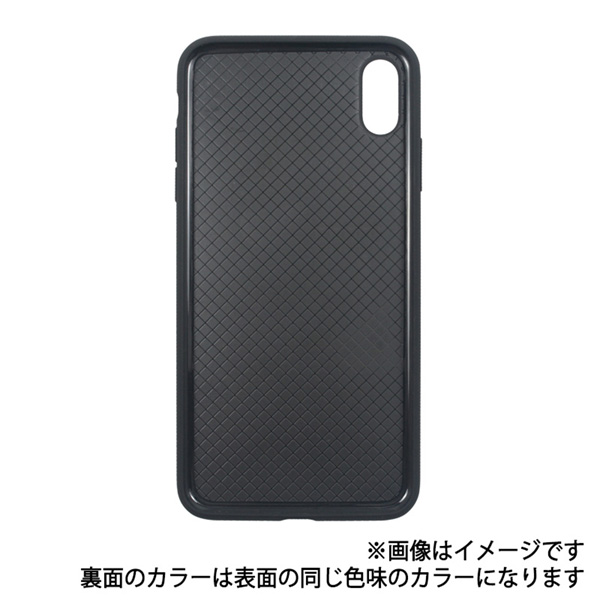 EXTRA SLIM SILICONE CASE for iPhone XS Max