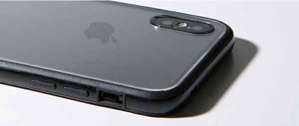 Hybrid Case Etanze for iPhone XS Max