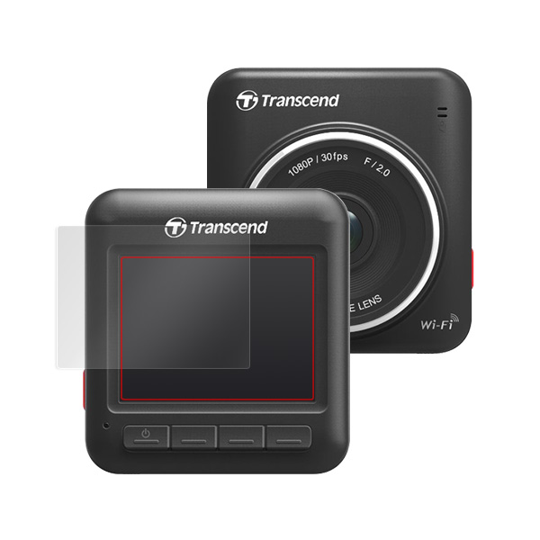 OverLay Brilliant for Transcend DrivePro 200