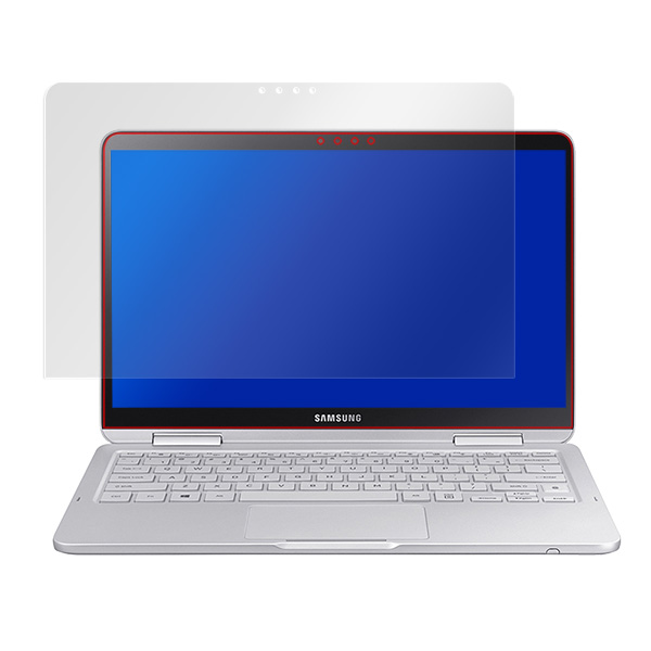 Samsung Notebook 9 Pen 13.3インチ