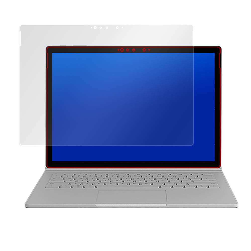 Surface Book 2 (15インチ)