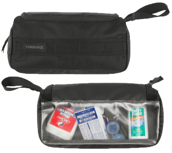 TIMBUK2 Lift Toiletry Dopp Kit(リフトデップキット)